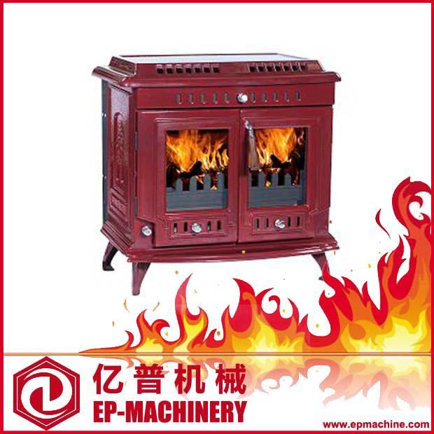 wood burning fireplace insert price