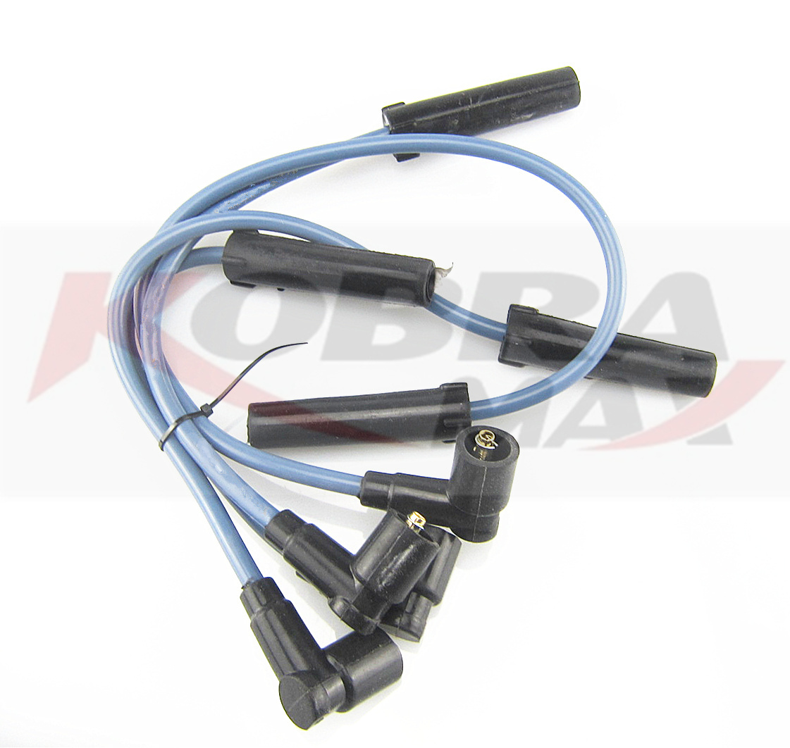 KOBRA-MAX IGNITION CABLE 4 PCS 7700273226