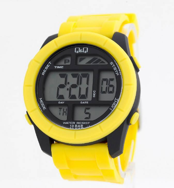 luminous silincone fashion new design  Electron Watches