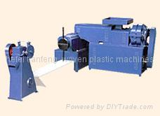Recycling Granulator Machine