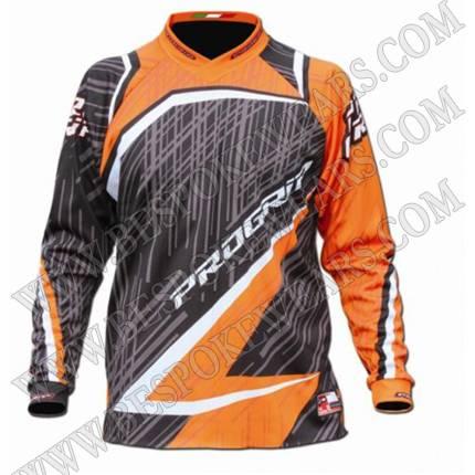 Custom Sublimation Racing Shirt