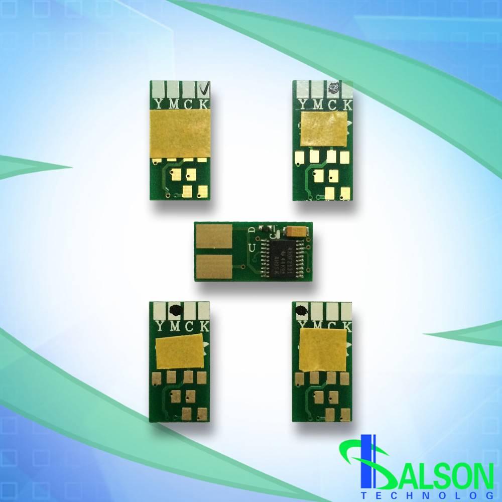 Reset toner chip for Lexmark C746 C748 X746 X748