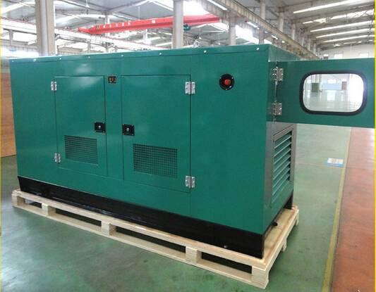 200KVA Diesel Power Generator Set