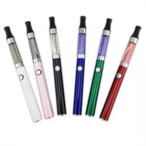 2015 Hottest Ladyecigar E-cigarette clearomizer CE4 with various colors