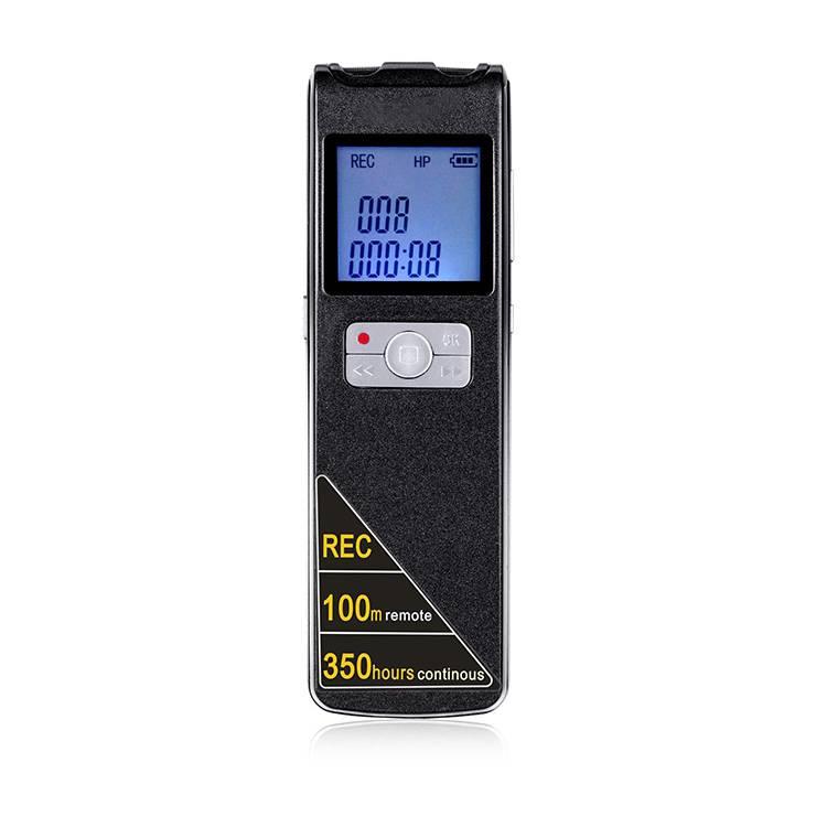 Digital Voice Recorder DV380A