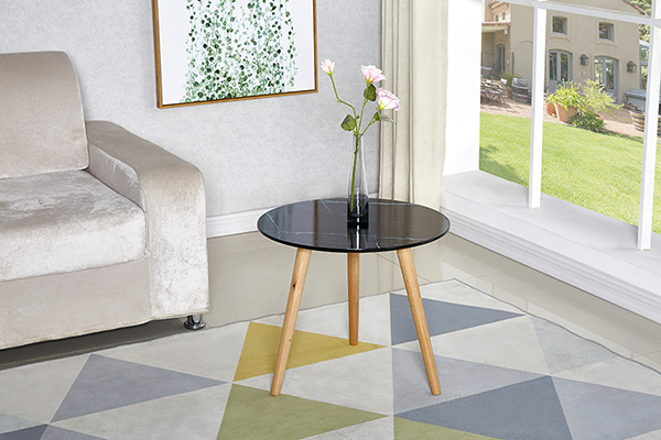 UK Popular New Design Series Nordic End Table