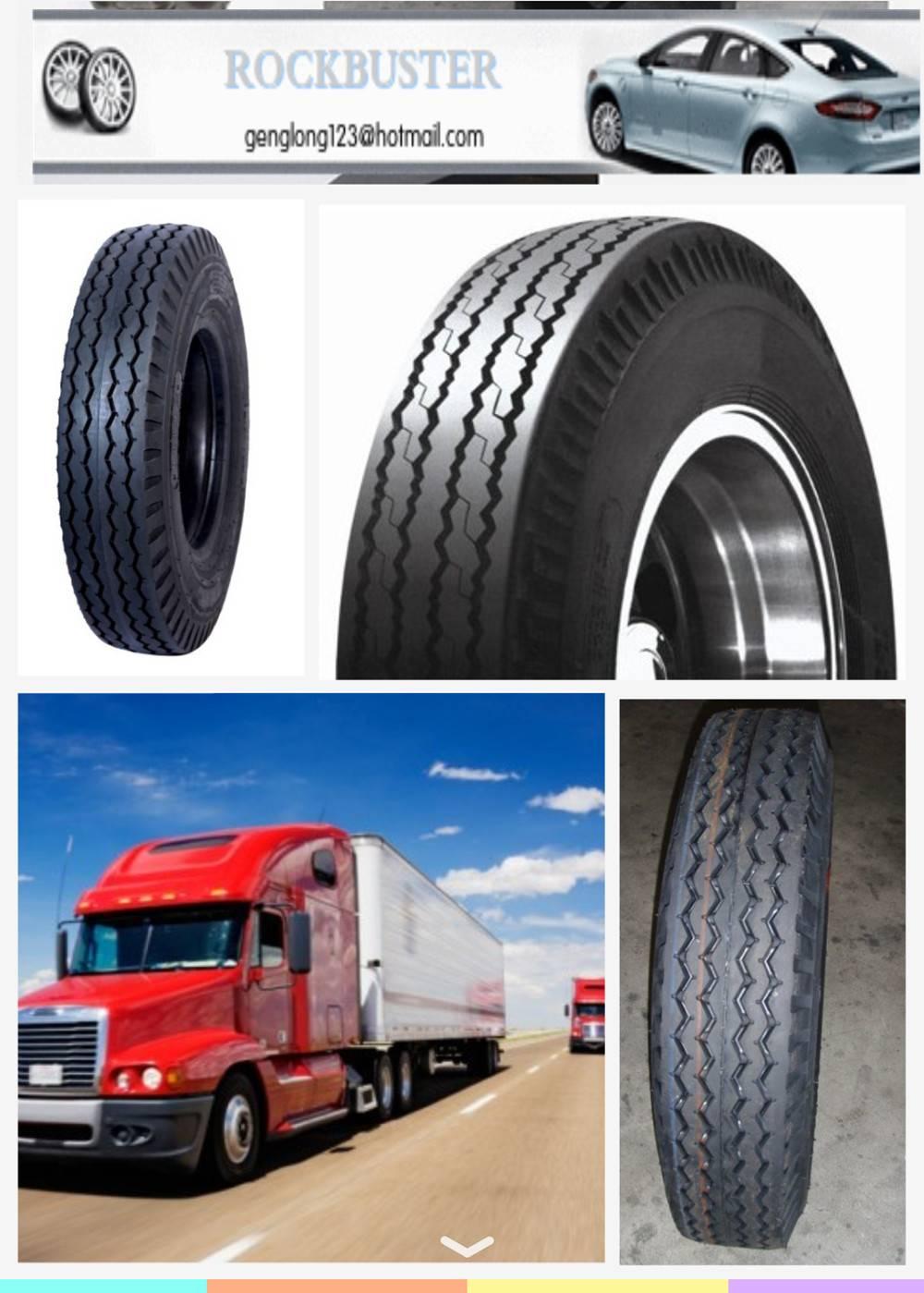 RIB&LUG Light truck tire