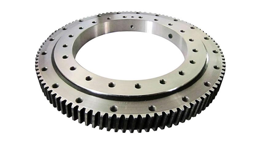 round rotating table bearing slewing ring bearing tadano crane slewing bearing