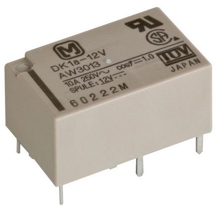 Panasonic Solid State, Signal, Automotive, Power, PhotoMOS Relays