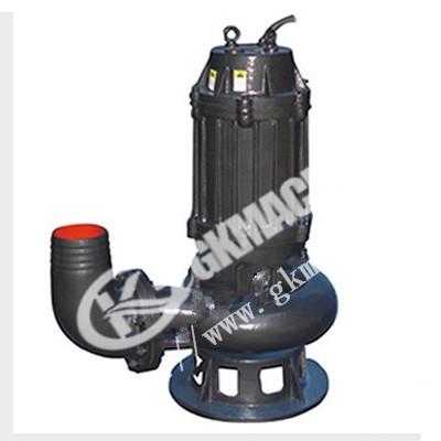 QW & QWN Submersible Sewage Pump