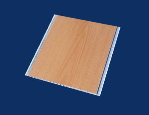 Decorative PVC panels for ceiling and wall