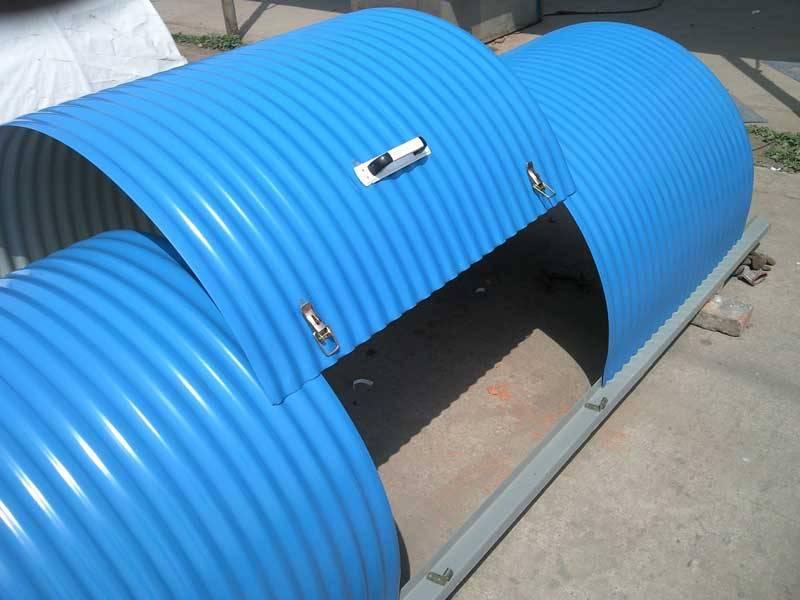 Conveyor Rainproof Cover