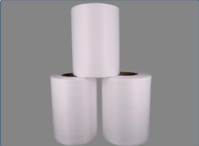High quality Meltblown nonwoven fabric of shanghai Longtech