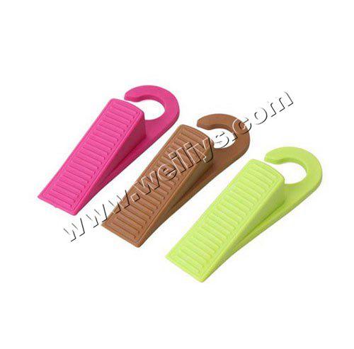 Hangable Rubber door stopper