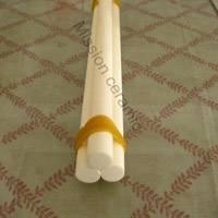 Alumina ceramic rod guide supplier