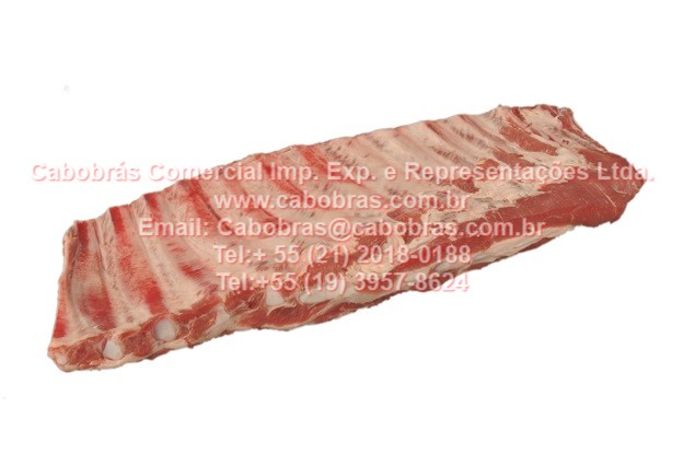 Frozen Pork Spareribs
