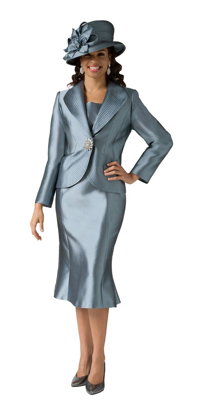 woman suit