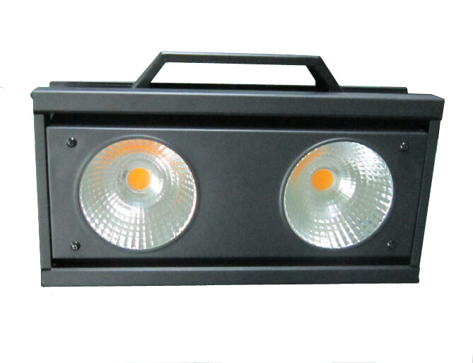 VIKY WS1002 stage LED Blind light in church theater