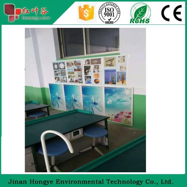 new energy saving panel heater  home heating panel
