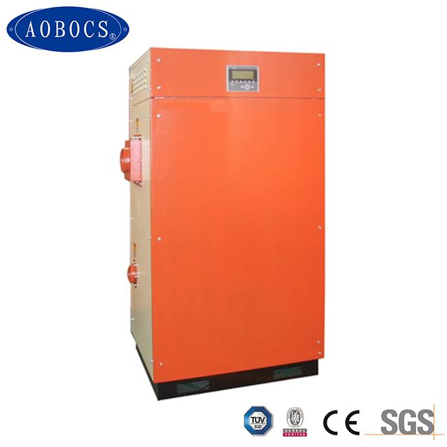 6-12kg/h industrial desiccant dehumidifier