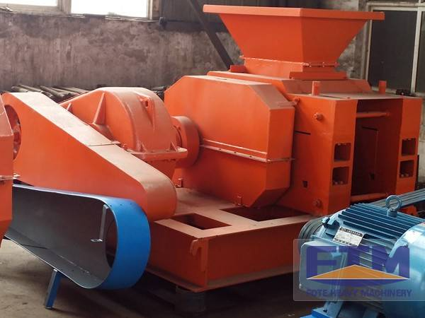 Hot Sale Hydraulic Briquette Machine/Hydraulic Briquette Machine