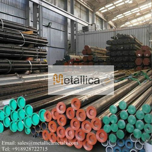 ASTM A53 Grade A/B Seamless and Welded Zinc-Coated Black Steel Pipe