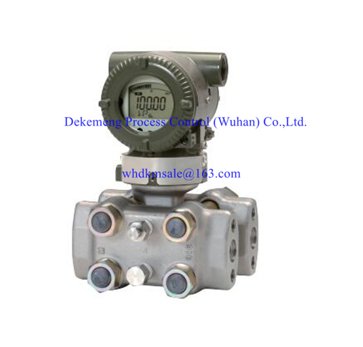 EJA130E Differential Pressure Transmitter