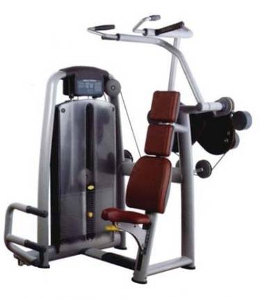 Vertical Tration SR-8816/Commercial Fitness Equipment