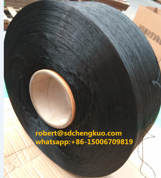 575d 25f 40f pp hollow yarn hollow pp yarn