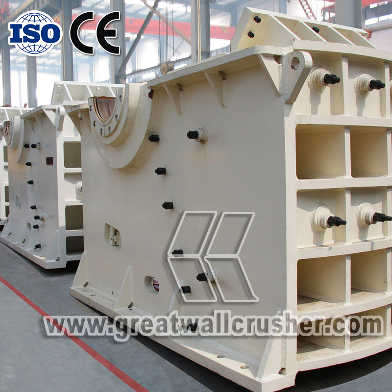 Jaw crusher price for sale in 180 t/h crushing plant Botswama