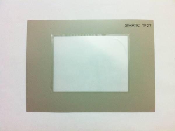 Membran keypad for TP27-6/Membran keypad for TP27-10.4 inch