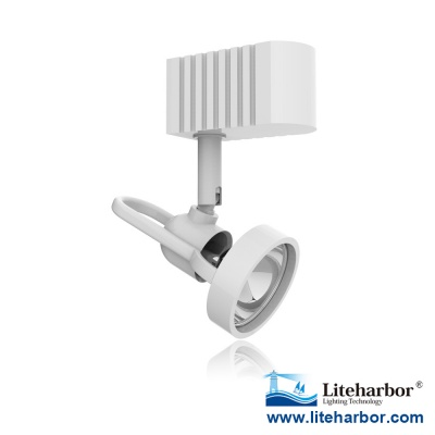 Liteharbor 12V Low Volt 8W LED Track Light