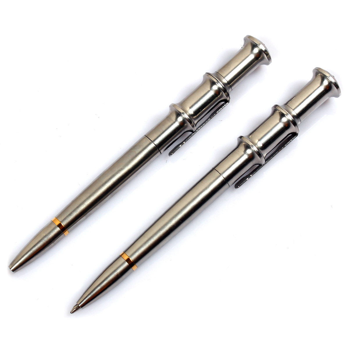tactical pen with stylus