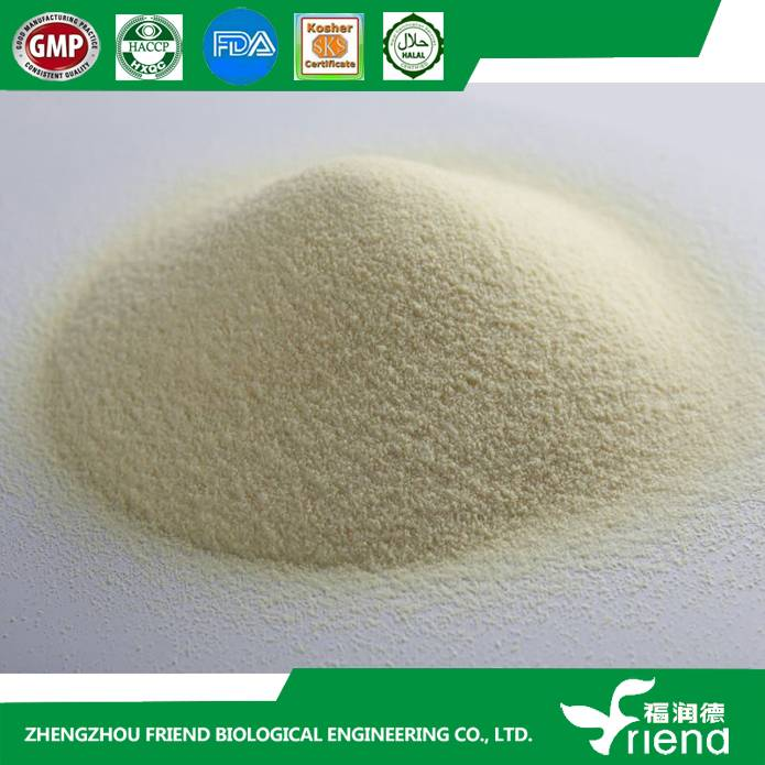 Food/Pharmaceutical Grade Vitamin A