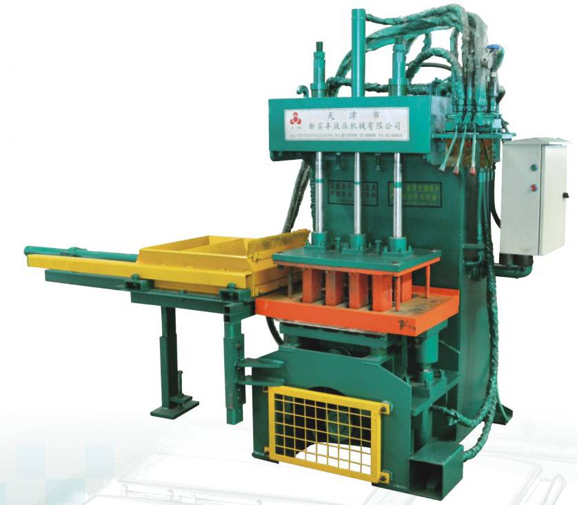 QT2-30 concrete blocks making machine