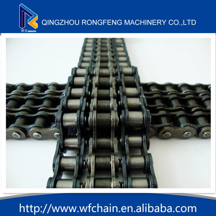 motorcycle roller chain