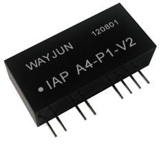 WAYJUN supplys 4-20ma to 0-10V isolated converters