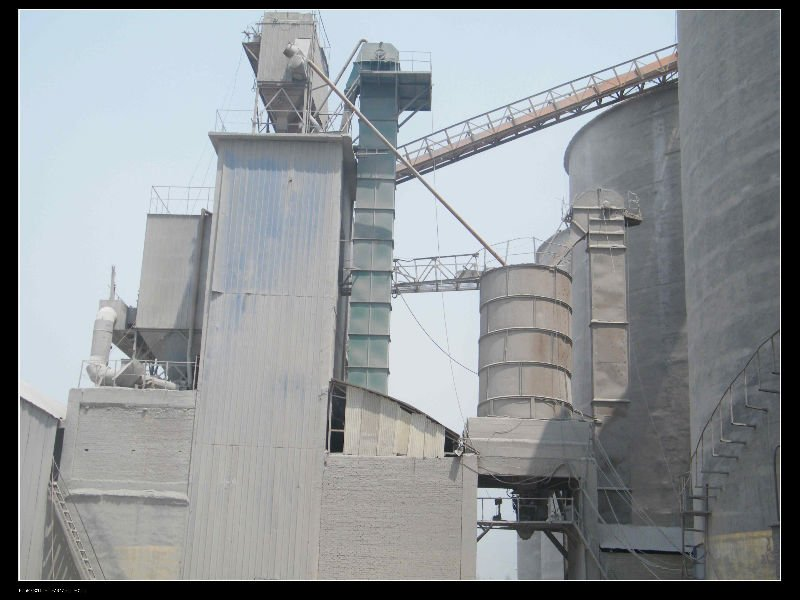 Industrial Chain Type Bucket Elevator