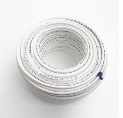 LLDPE Tubing Water Dispenser Pure Water Machine Refridgerator Water Filter Tubing Pipe connection Ho