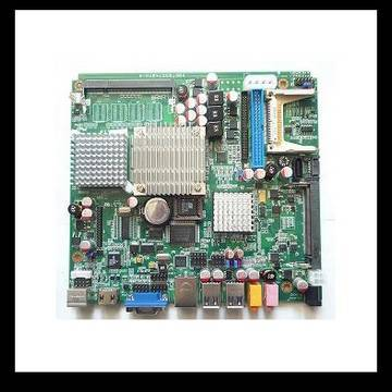 Industrial Embedded Motherboard with HDMI/VGA (G945GM-19)