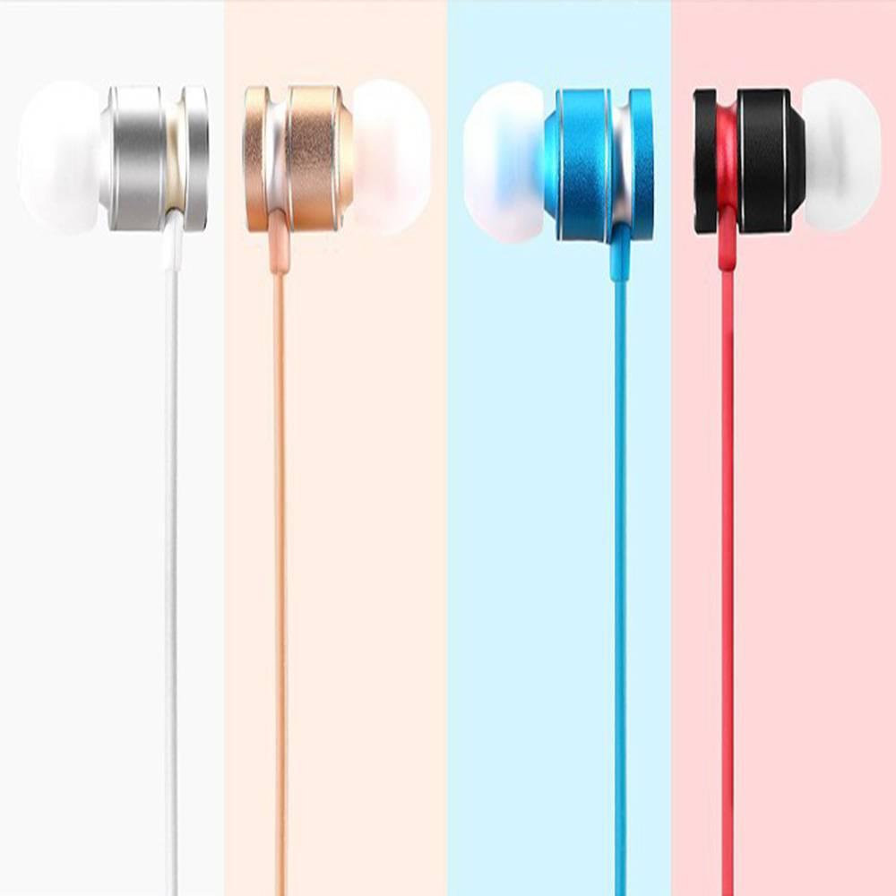 BENWIS EPM-200 In-ear noise cancelling Earphones Hot selling Metal universal earphone