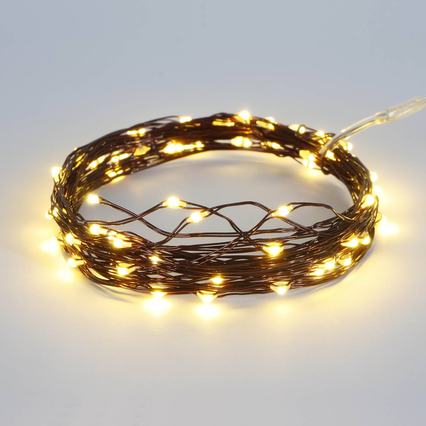 SMD LED String Light KF130081 asst.