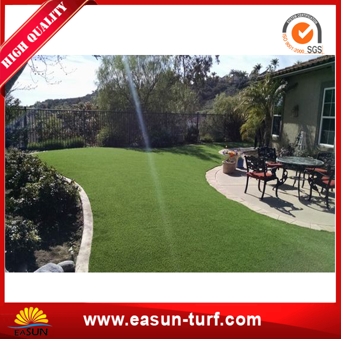 Landscaping Synthetic Turf Artificial Grass with Low Price-MY