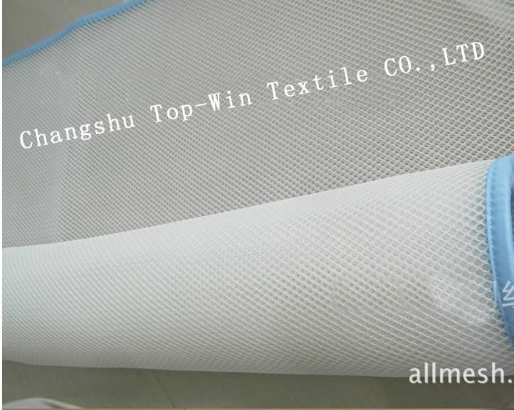 Bed mattress mesh fabric 3D