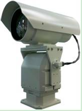 Detect Distance 6.6km to vehicle 2.4km to people long range thermal camera