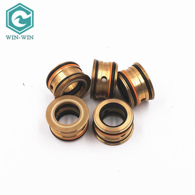Waterjet hydraulic cartridge seal assembly 80086622
