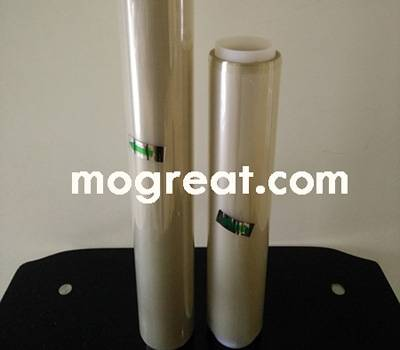Silver Nanowires based Transparent Coductive Film ( Model: MGT-F50-750S-125 )