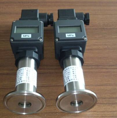 Anticorrosion Digital differential pressure transmitter  HPT-7