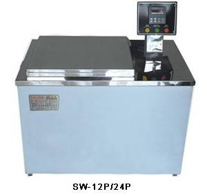 Normal Temperature Water Bathing &Rotary Dyeing Machine