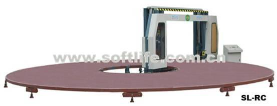 Computerized Foam Circle Cutting Machine (SL-RC)